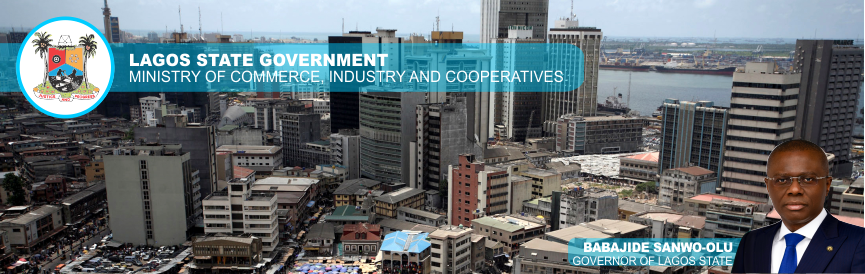 Ministry of Commerce, Industry and Cooperatives – Lagos State Government